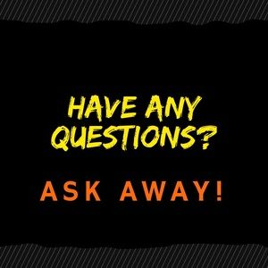 Ask me questions about any listing!